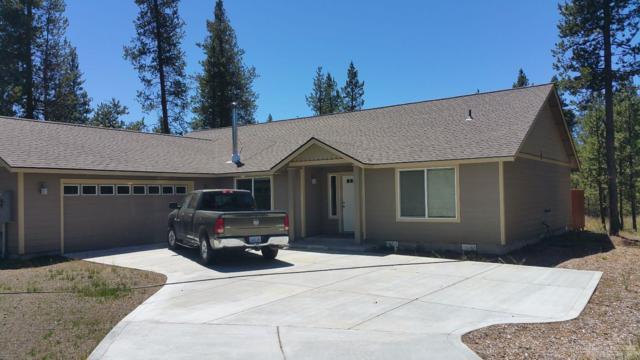 55435 Gross Drive, Bend, OR 97707 (MLS #201806825) :: Team Birtola | High Desert Realty