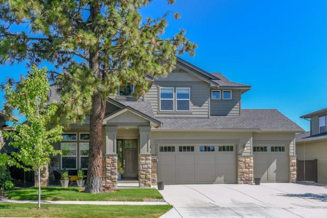 19676 Aspen Ridge Drive, Bend, OR 97702 (MLS #201806829) :: Pam Mayo-Phillips & Brook Havens with Cascade Sotheby's International Realty