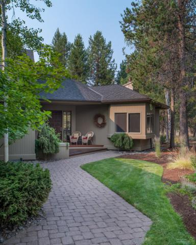 57624 Red Cedar Lane, Sunriver, OR 97707 (MLS #201806830) :: Central Oregon Home Pros