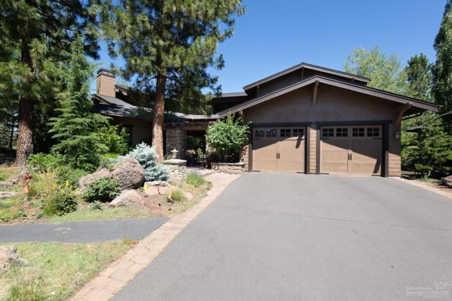 19028 Mt Shasta Drive, Bend, OR 97703 (MLS #201806836) :: Pam Mayo-Phillips & Brook Havens with Cascade Sotheby's International Realty