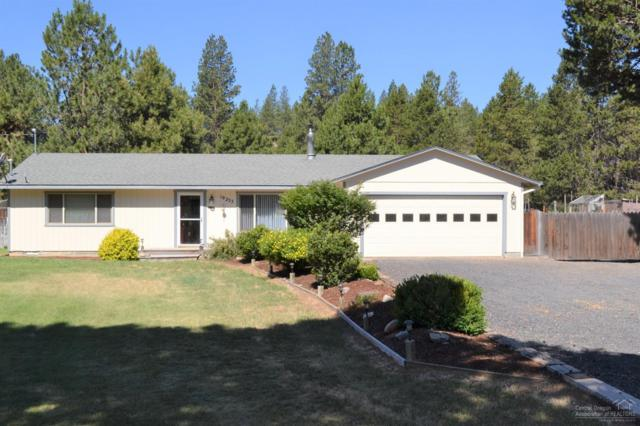 19233 Shoshone Road, Bend, OR 97702 (MLS #201806855) :: Fred Real Estate Group of Central Oregon