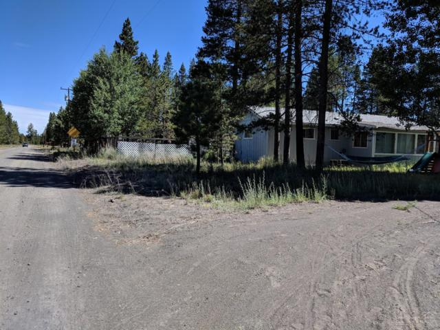 16992 Cagle Road, La Pine, OR 97739 (MLS #201806859) :: Fred Real Estate Group of Central Oregon