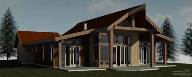 70263 Longhorn Drive, Sisters, OR 97759 (MLS #201806865) :: Windermere Central Oregon Real Estate