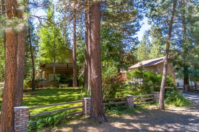 53501 Wildriver Way, La Pine, OR 97739 (MLS #201806881) :: Fred Real Estate Group of Central Oregon