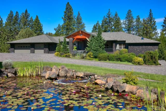 2225 NW Lakeside Place, Bend, OR 97703 (MLS #201806886) :: Team Birtola | High Desert Realty