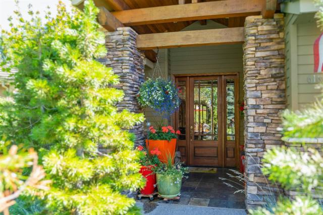 61693 Bridge Creek Drive, Bend, OR 97702 (MLS #201806890) :: Pam Mayo-Phillips & Brook Havens with Cascade Sotheby's International Realty