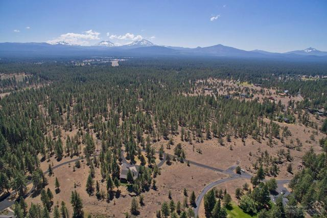 69800 Camp Polk Road, Sisters, OR 97759 (MLS #201806897) :: Windermere Central Oregon Real Estate