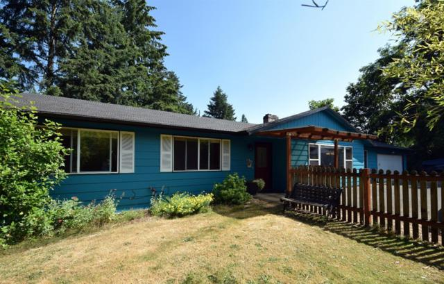 11925 SW Gaarde Street, Tigard, OR 97224 (MLS #201806899) :: Fred Real Estate Group of Central Oregon