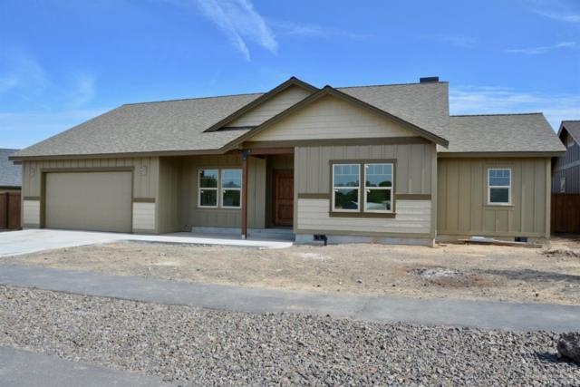 339 NW Saddle Ridge Loop, Prineville, OR 97754 (MLS #201806914) :: Pam Mayo-Phillips & Brook Havens with Cascade Sotheby's International Realty