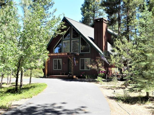 53528 Kokanee Way, La Pine, OR 97739 (MLS #201806915) :: Team Sell Bend