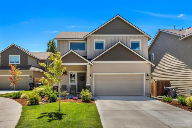21191 SE Kayla Court, Bend, OR 97702 (MLS #201806919) :: Team Birtola | High Desert Realty