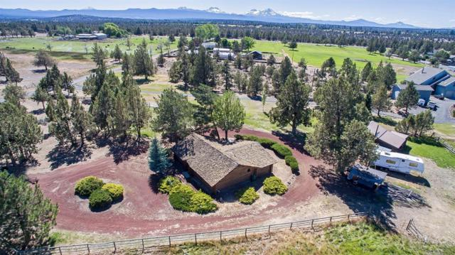 20290 Birdsong Lane, Bend, OR 97703 (MLS #201806925) :: Fred Real Estate Group of Central Oregon