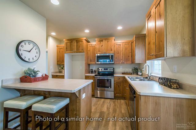 2649 NE Colleen Road, Prineville, OR 97754 (MLS #201806928) :: Windermere Central Oregon Real Estate