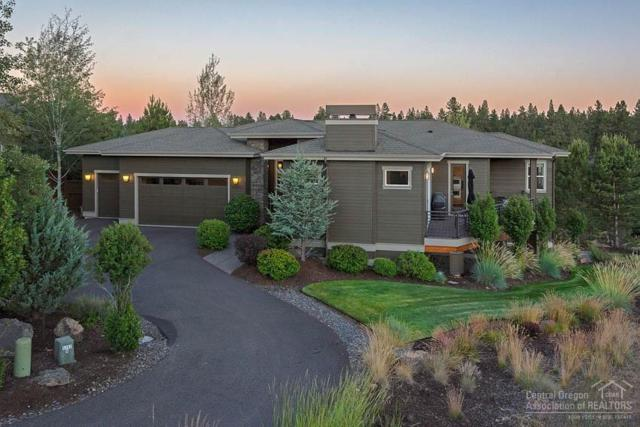 19403 W Campbell Road, Bend, OR 97702 (MLS #201806929) :: Pam Mayo-Phillips & Brook Havens with Cascade Sotheby's International Realty