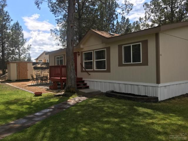 60901 Brosterhous Road #744, Bend, OR 97702 (MLS #201806948) :: Pam Mayo-Phillips & Brook Havens with Cascade Sotheby's International Realty