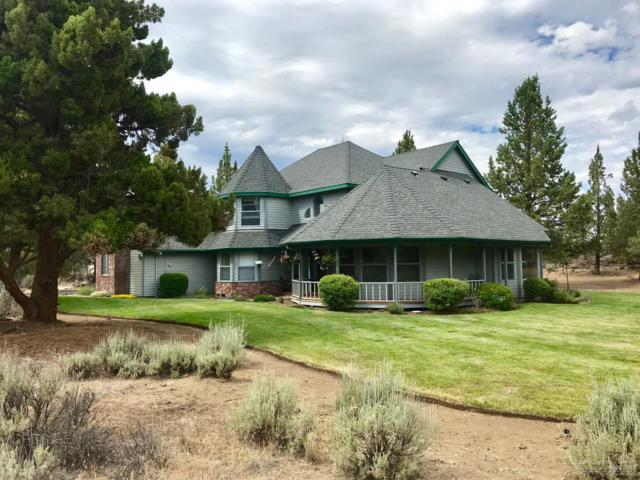 64300 Crosswinds Road, Bend, OR 97703 (MLS #201806952) :: Central Oregon Home Pros
