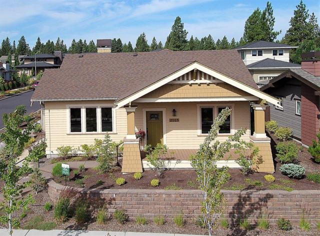 2163 NW Lemhi Pass Drive, Bend, OR 97701 (MLS #201806953) :: The Ladd Group