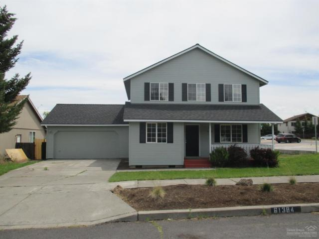 61384 Elkhorn Street, Bend, OR 97702 (MLS #201806959) :: Pam Mayo-Phillips & Brook Havens with Cascade Sotheby's International Realty