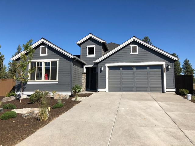20864 SE Humber Lane, Bend, OR 97702 (MLS #201806961) :: Pam Mayo-Phillips & Brook Havens with Cascade Sotheby's International Realty