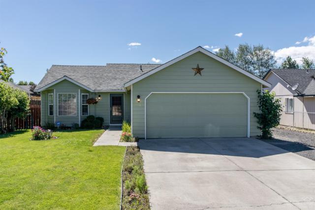 2067 SW 30th Street, Redmond, OR 97756 (MLS #201806976) :: Windermere Central Oregon Real Estate