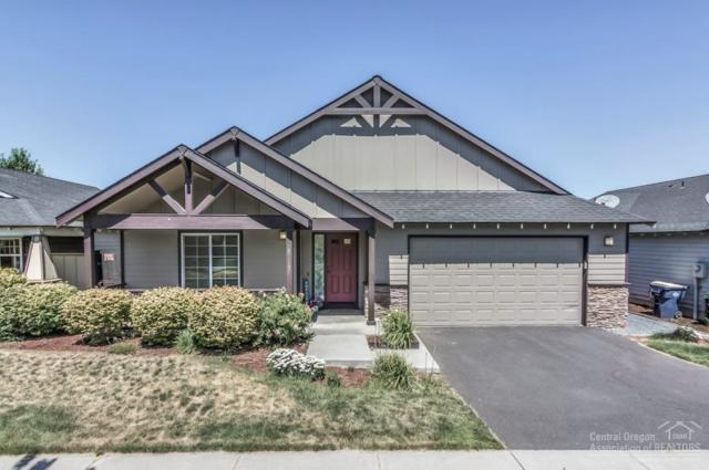 63813 Hunters Circle, Bend, OR 97701 (MLS #201806977) :: Pam Mayo-Phillips & Brook Havens with Cascade Sotheby's International Realty