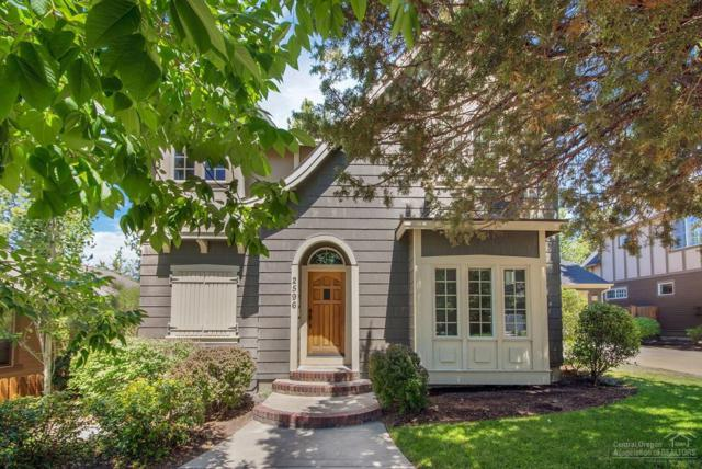 2596 NW Shields Drive, Bend, OR 97703 (MLS #201806978) :: The Ladd Group
