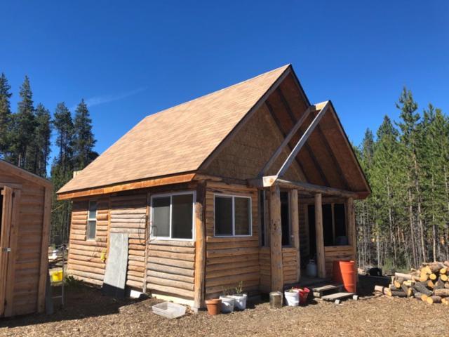 0 Midstate, La Pine, OR 97739 (MLS #201806997) :: Windermere Central Oregon Real Estate