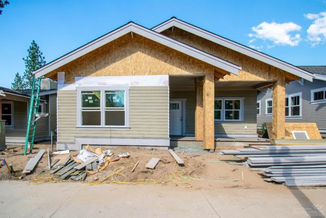 2218 NW Lemhi Pass Drive, Bend, OR 97703 (MLS #201806999) :: The Ladd Group