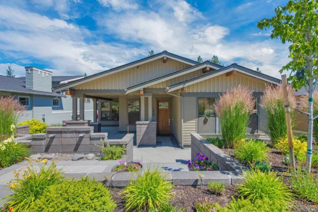 1850 NW Hartford Avenue, Bend, OR 97703 (MLS #201807005) :: The Ladd Group