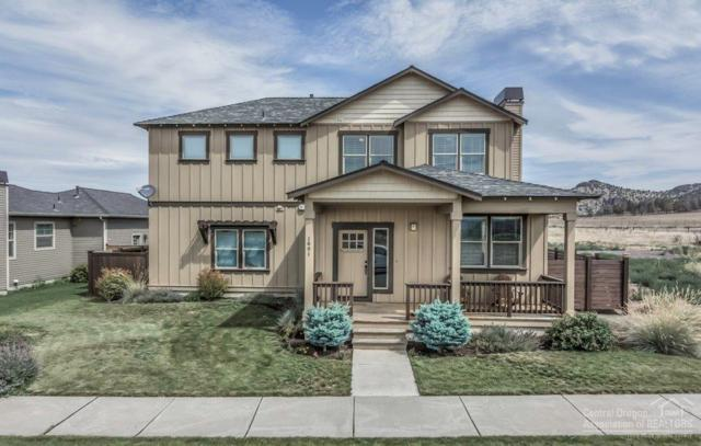 1601 NE Prospective Drive, Prineville, OR 97754 (MLS #201807017) :: Team Birtola | High Desert Realty
