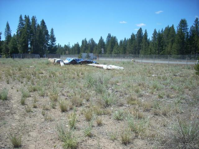 52744 Highway 97, La Pine, OR 97739 (MLS #201807030) :: The Ladd Group