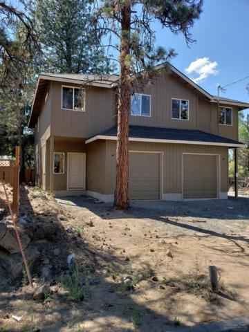 505 SE Douglas Street, Bend, OR 97702 (MLS #201807034) :: Fred Real Estate Group of Central Oregon