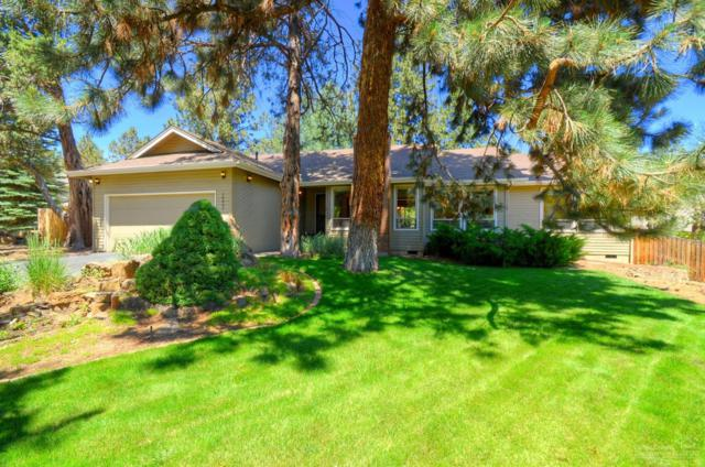 20892 King David Avenue, Bend, OR 97702 (MLS #201807045) :: Pam Mayo-Phillips & Brook Havens with Cascade Sotheby's International Realty