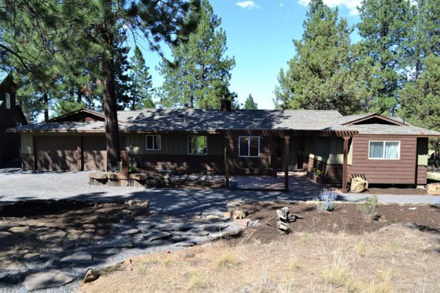 20518 Pine Vista Drive, Bend, OR 97702 (MLS #201807052) :: Windermere Central Oregon Real Estate