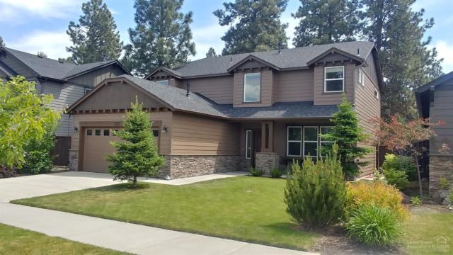 61138 Montrose Pass Street, Bend, OR 97702 (MLS #201807057) :: Windermere Central Oregon Real Estate