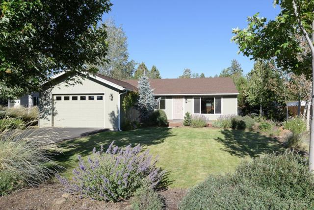 410 N Tamarack Street, Sisters, OR 97759 (MLS #201807061) :: Pam Mayo-Phillips & Brook Havens with Cascade Sotheby's International Realty