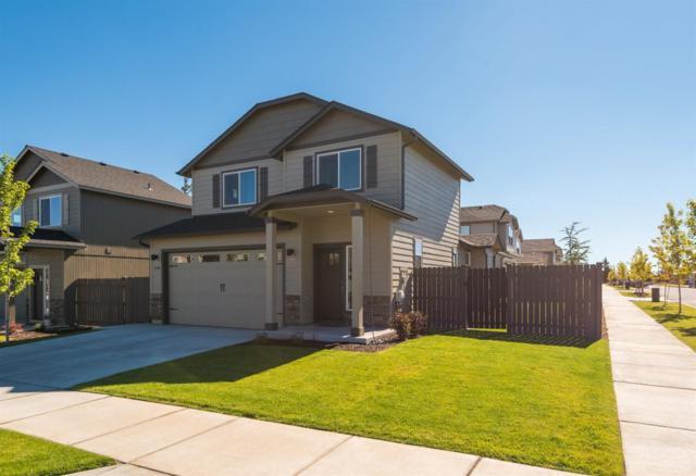 61760 SE Camellia Street, Bend, OR 97702 (MLS #201807071) :: Windermere Central Oregon Real Estate