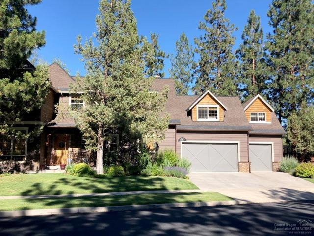 61212 Gorge View Street, Bend, OR 97702 (MLS #201807087) :: Pam Mayo-Phillips & Brook Havens with Cascade Sotheby's International Realty