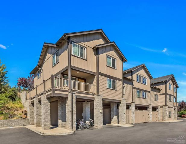 1949 NW Monterey Pines Drive #6, Bend, OR 97703 (MLS #201807096) :: Windermere Central Oregon Real Estate