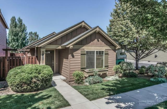 383 NW 27th Street, Redmond, OR 97756 (MLS #201807098) :: Windermere Central Oregon Real Estate