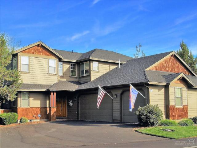 1995 Cinnamon Teal Drive, Redmond, OR 97756 (MLS #201807105) :: Pam Mayo-Phillips & Brook Havens with Cascade Sotheby's International Realty