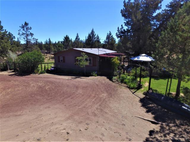 6820 NW 69th Place, Redmond, OR 97756 (MLS #201807127) :: Windermere Central Oregon Real Estate