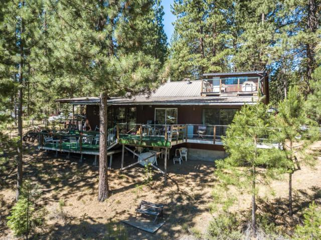 52088 W Deschutes River Road, La Pine, OR 97739 (MLS #201807129) :: Pam Mayo-Phillips & Brook Havens with Cascade Sotheby's International Realty