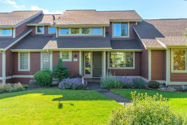 680 Sage Country Court, Redmond, OR 97756 (MLS #201807132) :: Pam Mayo-Phillips & Brook Havens with Cascade Sotheby's International Realty
