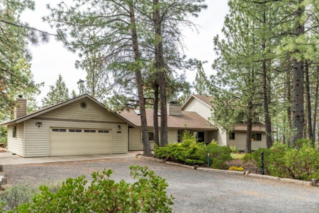 61025 Bachelor View Road, Bend, OR 97702 (MLS #201807139) :: Fred Real Estate Group of Central Oregon