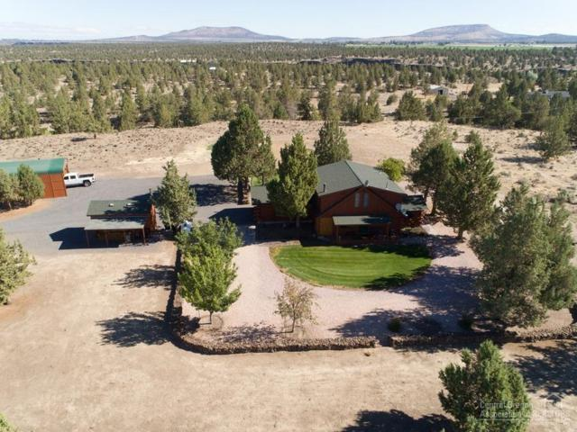 3939 NW Orchard Court, Terrebonne, OR 97760 (MLS #201807142) :: Fred Real Estate Group of Central Oregon