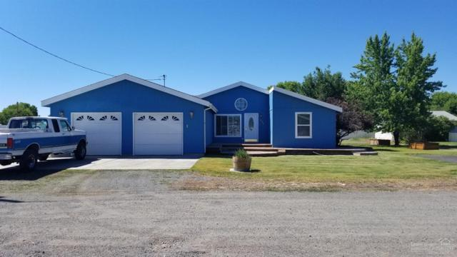 421 W Grant Street, Burns, OR 97720 (MLS #201807159) :: Berkshire Hathaway HomeServices Northwest Real Estate