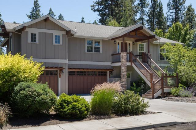 20145 Wasatch Mountain Lane, Bend, OR 97702 (MLS #201807166) :: Windermere Central Oregon Real Estate