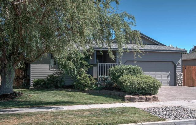 2776 NE Rainier Drive, Bend, OR 97701 (MLS #201807182) :: Pam Mayo-Phillips & Brook Havens with Cascade Sotheby's International Realty