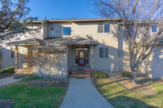 1109 Golden Pheasant Drive, Redmond, OR 97756 (MLS #201807183) :: Pam Mayo-Phillips & Brook Havens with Cascade Sotheby's International Realty